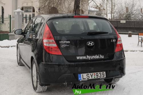 Hyundai I30 AutoMotorTv 05