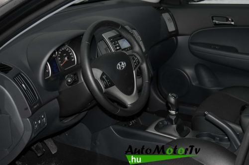 Hyundai I30 AutoMotorTv 07