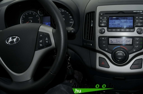 Hyundai I30 AutoMotorTv 09