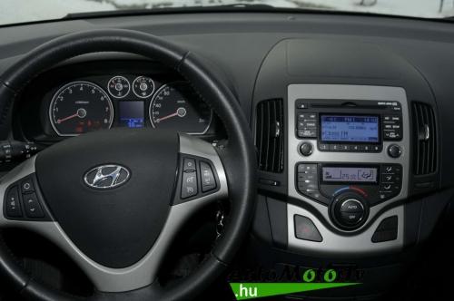 Hyundai I30 AutoMotorTv 10