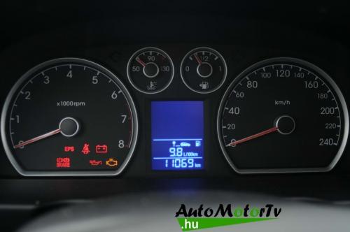 Hyundai I30 AutoMotorTv 13